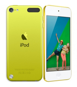 MP3 плеер Apple iPod touch 5Gen 32GB Yellow (MD714)