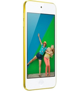 MP3 плеер Apple iPod touch 5Gen 64GB Yellow (MD715)
