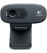 Веб-камера Logitech HD Webcam C270 (960-000918)