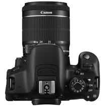 Фотоаппарат Canon EOS 700D kit (18-55mm) IS STM